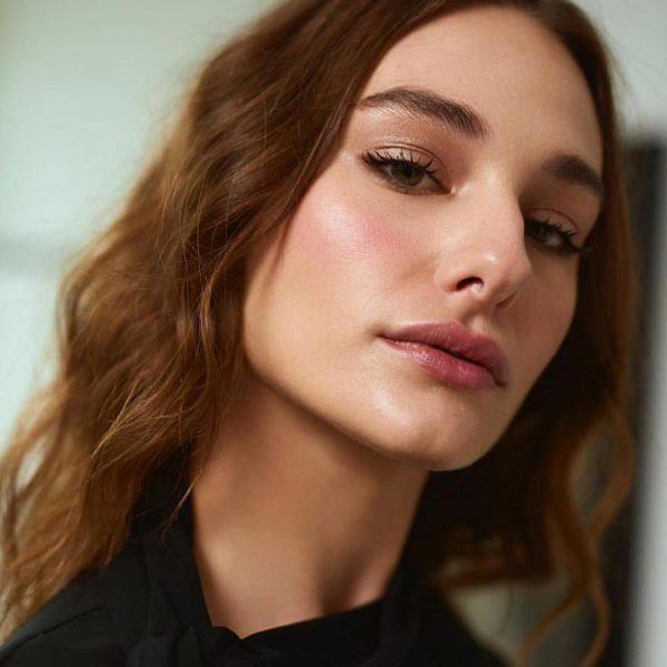 Maquiagem SPFW tendências