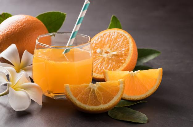Vitamina C evita pele oleosa