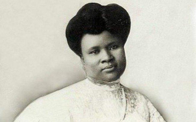 Madam C. J. Walker mulher
