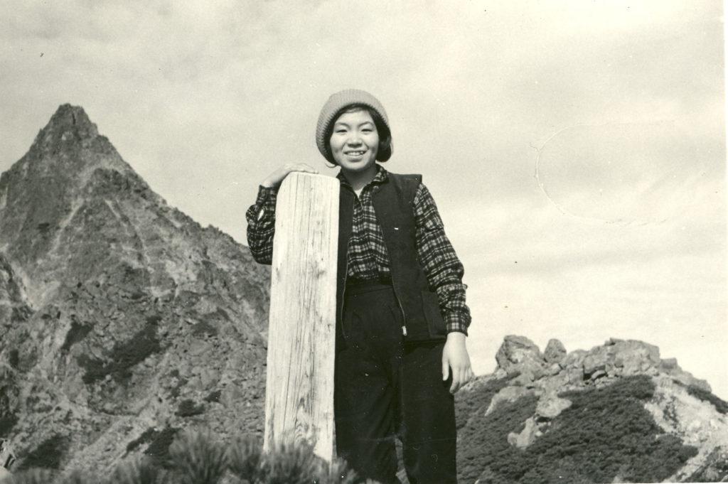 Junko Tabei mulher
