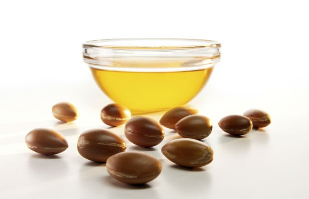 Sementes e óleo de Argan