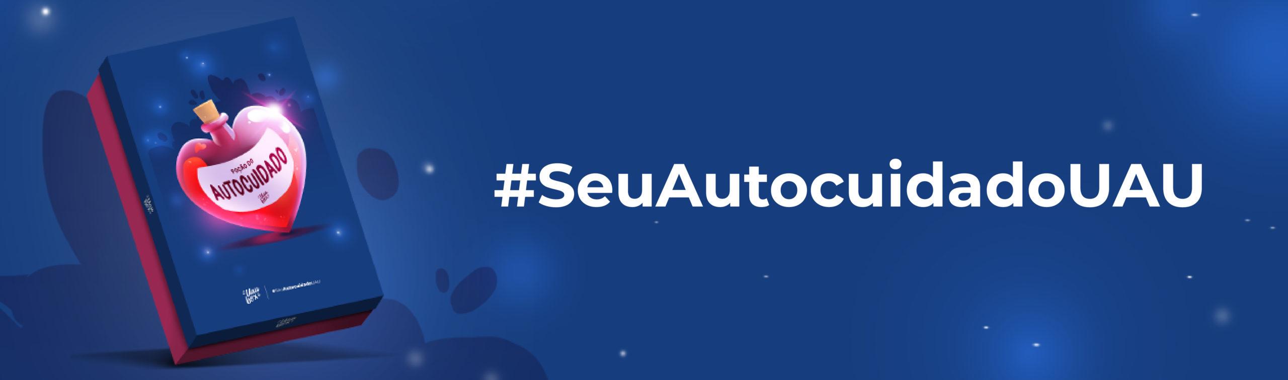 #seuautocuidadouau